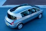 Istorie Auto: Renault Avantime, primul MPV coupe37797