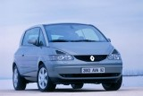 Istorie Auto: Renault Avantime, primul MPV coupe37800