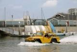 WaterCar Gator: Prima masina amfibie accesibila37779