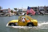 WaterCar Gator: Prima masina amfibie accesibila37782