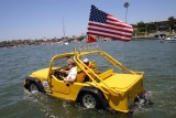 WaterCar Gator: Prima masina amfibie accesibila37784