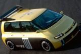 Istorie Auto: Renault Espace F1, regele MPV-urilor37709