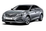 Noi informatii cu privire la modelul Hyundai Grandeur37617