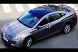 Noi informatii cu privire la modelul Hyundai Grandeur37618