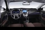 Noi informatii cu privire la modelul Hyundai Grandeur37621