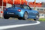 BMW Z4 roadster tunat de G-Power37540