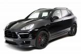 Porsche Cayenne tunat de Hamann37525