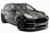 Porsche Cayenne tunat de Hamann37530
