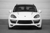 Porsche Cayenne tunat de Topcar37500
