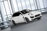 Porsche Cayenne tunat de Topcar37504