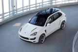 Porsche Cayenne tunat de Topcar37505