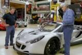 VIDEO: Jay Leno testeaza puternicul Venom GT37428