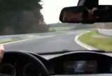 VIDEO: Iata cum sa te faci de ras la Nurburgring!37402