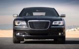 Noul Chrysler 300 prezentat inaintea lansarii oficiale!37383