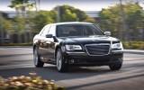 Noul Chrysler 300 prezentat inaintea lansarii oficiale!37384