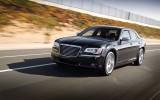 Noul Chrysler 300 prezentat inaintea lansarii oficiale!37385