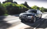 Noul Chrysler 300 prezentat inaintea lansarii oficiale!37387