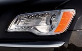 Noul Chrysler 300 prezentat inaintea lansarii oficiale!37389
