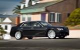 Noul Chrysler 300 prezentat inaintea lansarii oficiale!37396