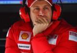 Badoer paraseste Ferrari dupa zece ani37361