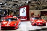 Noul Ferrari 458 Challenge debuteaza la Bologna37320