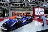 Noul Ferrari 458 Challenge debuteaza la Bologna37321