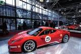 Noul Ferrari 458 Challenge debuteaza la Bologna37322