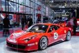 Noul Ferrari 458 Challenge debuteaza la Bologna37325