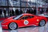 Noul Ferrari 458 Challenge debuteaza la Bologna37327