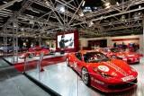 Noul Ferrari 458 Challenge debuteaza la Bologna37328