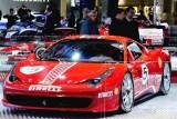 Noul Ferrari 458 Challenge debuteaza la Bologna37329