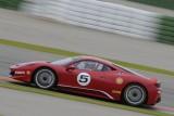 Noul Ferrari 458 Challenge debuteaza la Bologna37330