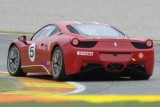 Noul Ferrari 458 Challenge debuteaza la Bologna37331