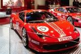 Noul Ferrari 458 Challenge debuteaza la Bologna37333