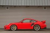 Porsche 911 GT2 RS tunat de Wimmer RS37259
