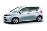 Noul Subaru Trezia se prezinta!37245