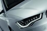 OFICIAL: Iata noul Audi A6!37186