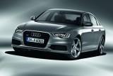 OFICIAL: Iata noul Audi A6!37210
