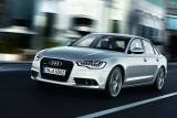 OFICIAL: Iata noul Audi A6!37221