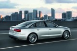 OFICIAL: Iata noul Audi A6!37223