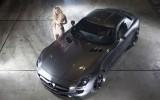 Mercedes SLS AMG tunat de Kicherer37163