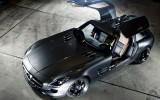 Mercedes SLS AMG tunat de Kicherer37164