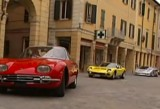 VIDEO: Lamborghini Murcielago iese fastuos din scena37147