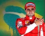 Massa nu crede ca 2011 este un an crucial pentru el37131