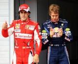 Vettel si-ar dori sa piloteze pentru Ferrari37130
