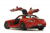 Brabus prezinta noul Mercedes SLS AMG Widestar37091