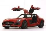 Brabus prezinta noul Mercedes SLS AMG Widestar37095