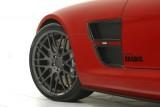 Brabus prezinta noul Mercedes SLS AMG Widestar37100