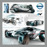 VIDEO: Nissan iV Design Concept37085