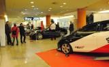 Doua superbe Ferrari si alte autoturisme, prezente la Automotive Business Show37077